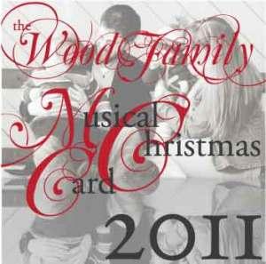 ChristmasAlbumCover2011